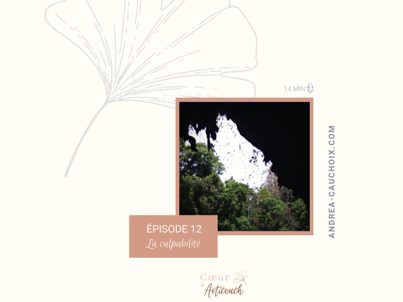 Podcast: #12 La culpabilité
